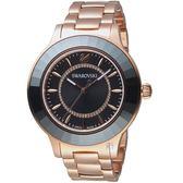 SWAROVSKI施華洛世奇Octea Lux現代時尚腕錶   5414419