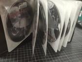 挖寶二手片-CAD-001-正版DVD-動畫【鋼之鍊金術師 1-13完 13碟】-(直購價)