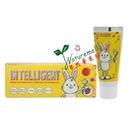 INTELLIGENT 因特力淨兒童酵素牙膏(草莓) 40g/條