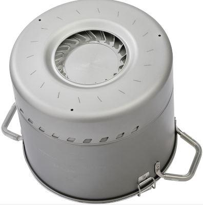 [好也戶外]MSR WindBurner Stock 4.5L 湯鍋 NO.MSR-10370