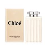 Chloe' 同名女性香氛身體乳液(200ml)-香水航空版