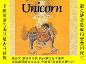 二手書博民逛書店Waiting罕見for the Unicorn(《待麟集:清代