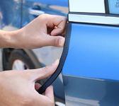 汽車門防撞膠條防擦條隱形防刮條免黏貼igo 格蘭小舖