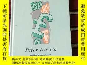 二手書博民逛書店Profit罕見Planning Peter HarrisY349201 John O Connor 見圖