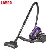 【福利品】SAMPO聲寶免紙袋吸力不減吸塵器 EC-HA40CYP