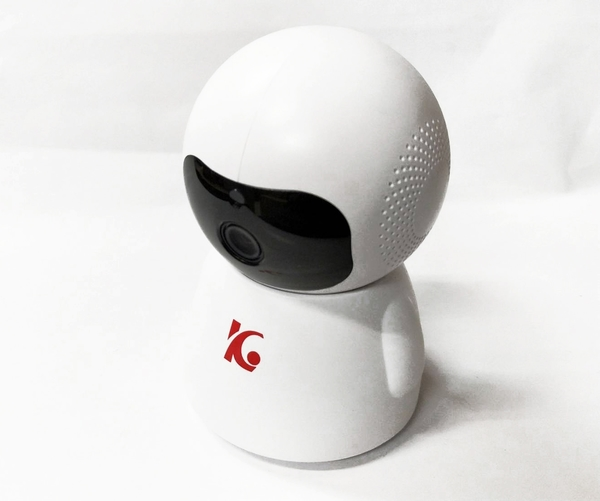祐鉅 智能 IPCAM【限時降】全景 1080p 超廣角 高畫質 無線網路 遠端監控/聲寶代工廠出品