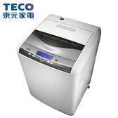 [TECO 東元]8公斤洗衣機 W0838FW
