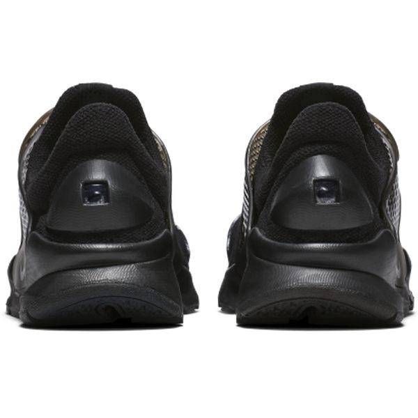 NIKE WMNS SOCK DART 女鞋 慢跑 休閒 襪套 黑魂 黑 【運動世界】 848475-003