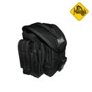 MAGFORCE M4雜物水壺袋 #0313 (黑色、綠色) / 城市綠洲 (馬蓋先、軍規級、模組化、台灣製造)