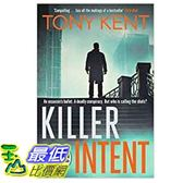 2018 amazon 亞馬遜暢銷書 Killer Intent