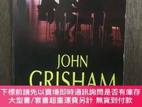二手書博民逛書店La罕見Transaction (French Edition)Y12800 John GRISHAM ROB