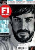 F1 RACING 10月號/2018 第272期