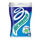 Airwaves超涼無糖口香糖-超涼薄荷口味44.8g/罐【愛買】