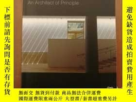 二手書博民逛書店David罕見Lea: An Architect of Prin