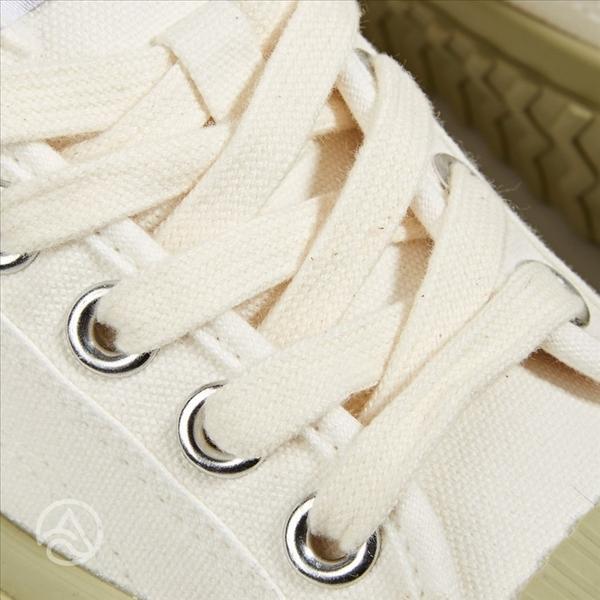 EXCELSIOR 餅乾鞋  抹茶色 膠底 帆布鞋 CF_M6018CV_WS