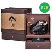 【南紡購物中心】【新東陽】原味和牛肉乾(牛轉乾坤禮盒共2盒)