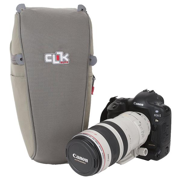 ◎相機專家◎ CLIK ELITE CE704 三角胸包 Telephoto SLR Chest Carri 勝興公司貨