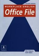 二手書博民逛書店 《Workplace English: Office file》 R2Y ISBN:0582279259│LONGMAN