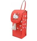 三麗鷗 Hello Kitty 吊掛式面紙套 面紙套 面紙盒套 吊掛式