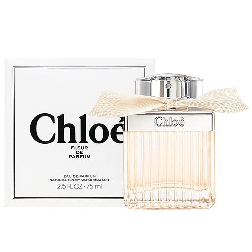 【Chloe】玫瑰之心 女性淡香精 75ml (TESTER-環保盒有蓋)