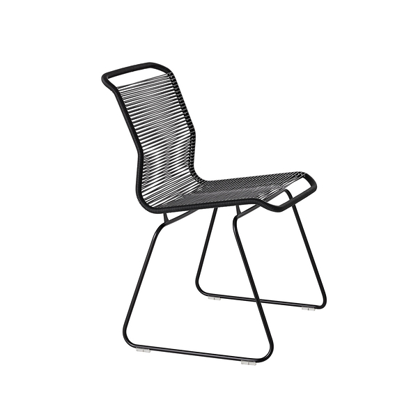 Montana Panton One Indoor Chair 潘頓系列 線條 單椅