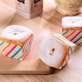 團購組10盒:日本北海道十勝爆漿戚風蛋糕(6入)★濃郁奶香,入口即化【布里王子】
