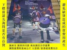 二手書博民逛書店SITES,BODIES罕見AND STORIES(英文插圖版)