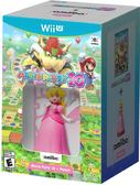 WiiU 瑪利歐派對 10+碧琪公主 Amiibo(美版代購)