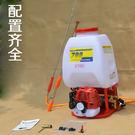 噴霧器高壓消毒機背負式噴霧機打藥機農用果樹殺蟲-歡樂聖誕節