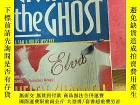 二手書博民逛書店Giving罕見Up the GhostY32667 Helen