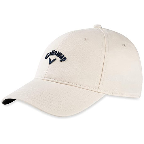 Callaway 紫外線防護帽子(卡其色)