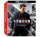 不可能的任務 1-6 DVD 套裝 六片裝 | OS小舖