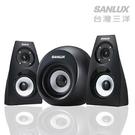 SANLUX台灣三洋2.1聲道AC重低音...
