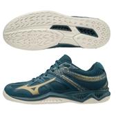 MIZUNO THUNDER BLADE 2 男女款基本排球鞋 V1GA197051 20FW【樂買網】