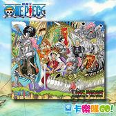 【卡樂購】航海王 One piece - 珍藏原畫 勇士與龍 (預購)