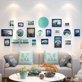 美式客廳裝飾畫沙發背景墻掛畫現代簡約大氣北歐風格壁畫玄關油畫 潔思米 IGO