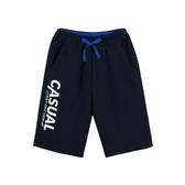 『小鱷魚童裝』休閒棉質短褲(08號~18號)533602