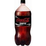 可口可樂zero寶特瓶2000ml/單瓶【合迷雅好物超級商城】
