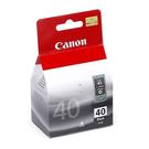 PG-40 CANON  原廠黑色墨水匣(含噴頭) MP145/MP150/MP160/MP170/MP180