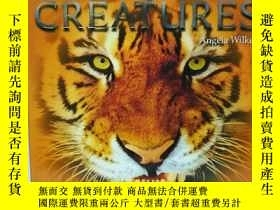 二手書博民逛書店Dangerous罕見CreaturesY22565 不祥 不祥 ISBN:9780753408766 出版2
