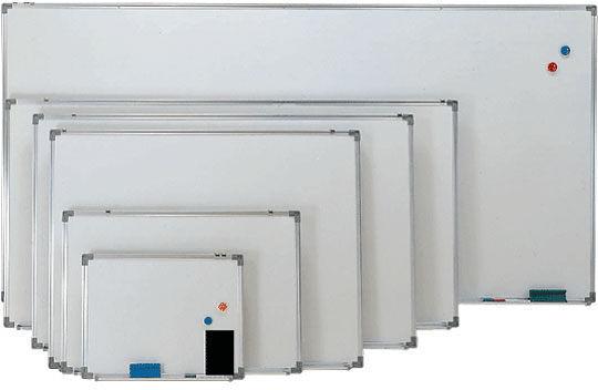 【磁性白板】 H115 高密度單磁白板/高級單磁白板 (1尺×1尺半) 商品體積過大,無法超商取貨
