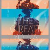 林宥嘉 THE GREAT YOGA演唱會 精裝版 2DVD + Bonus DVD (音樂影片購)