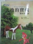 【書寶二手書T1/少年童書_EFV】大地的寶藏_王文娟 (兒童文學)