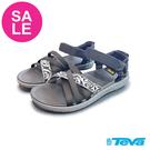美國TEVA 女款涼鞋 足弓軟墊耐磨 H...