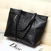 女包歐美時尚大容量潮大款手提包 LQ4591『小美日記』