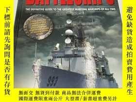 二手書博民逛書店Battleships罕見:THE DEFINITIVE GUI