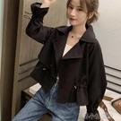 夏季上新漆皮亮面小包包女新款韓版百搭時尚學生書 『洛小仙女鞋』