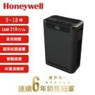 ◤加碼送HRF-Z2TW濾心組◢Honeywell ( HPA600BTW ) 超智能抗菌空氣清淨機 -原廠公司貨