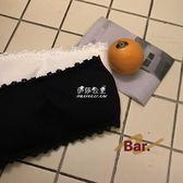 排扣式裹胸打底蕾絲邊純色bar抹胸內衣款X『伊莎公主』