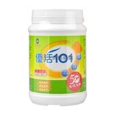 生達優活101多元強效乳酸菌升級配方300g 【媽媽藥妝】